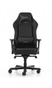 Fotel gamingowy DXRacer Seria Iron OH/IS11/N do 135 kg