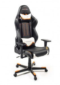 DXRacer Seria SPECIAL EDITION OH/RE128/NWGO/COD,  Call of Duty