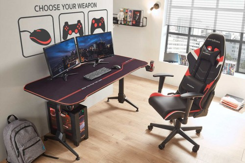 DX-RACER Desk 6